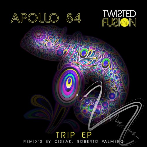 Apollo 84 – Trip EP [TF013]